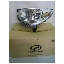 PERODUA MYVI LAGI BEST GENUINE PARTS HEADLAMP RH OR LH