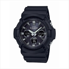 Casio G-Shock Big-case Black Bezel GAS-100B-1ADR