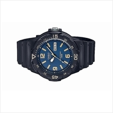 Casio Men Analog Watch MRW-200H-2B3VDF