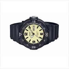 Casio Men Analog Watch MRW-200H-5BVDF