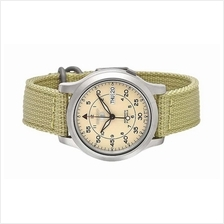 Seiko 5 Automatic Military Nylon Watch SNK803K2