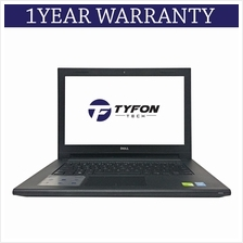 Dell Inspiron 14 3000 Series (3878) i7 Laptop (Refurbished)