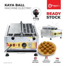 Kaya Ball Machine Electric