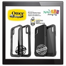 ★ OtterBox iPHONE X PURSUIT SERIES Thin Rugged CASE