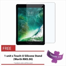 [Wholesale] Apple iPad Pro 10.5 Premium Tempered Glass + FREE Touch-U ..
