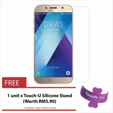 [Wholesale] Samsung Galaxy J3 Pro Premium Tempered Glass + FREE Touch-..
