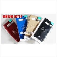 Samsung Galaxy Note 8 ORI Goospery i Jelly TPU Case