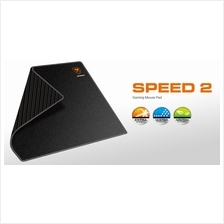 # COUGAR SPEED 2 Gaming Mouse Pad # S | M | L | XL