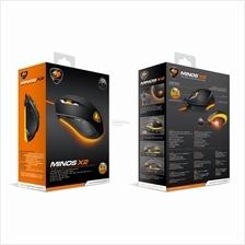 # COUGAR Minos X2 Gaming Mouse #