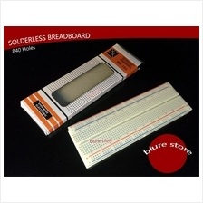 MB102 Solderless Breadboard indicator for Arduino uno Raspberry Pi