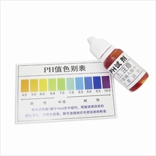 PH Test Liquid for Water Quality Tester