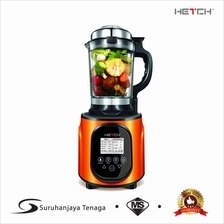 HETCH Intelligent & Multifunctional Blender + Soup Maker 2200W