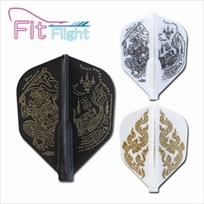 COSMO FIT FLIGHT- ATTAPOL EUPAKAREE [SHAPE]