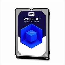 "# Western Digital Blue - 2.5"" Laptop HDD # 500GB 
