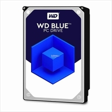 # Western Digital Blue - 7200 RPM 3.5' Gaming HDD # 500GB | 1TB