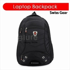 Swiss Gear Backpack Laptop Bag Schoolbag Travel Backpack Up to 16 inch