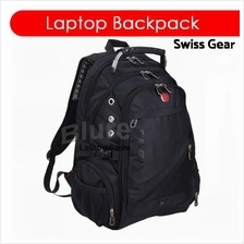 "Swiss Gear 17 "" Inch Backpack Business Laptop Bag SA-1418-17"