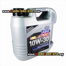 Liqui Moly MoS2 Leichtlauf 10W30 Semi Synthetic Engine Oil 4L