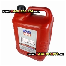 Liqui Moly Touring High Tech Super SHPD 15W40 Mineral Engine Oil 5L
