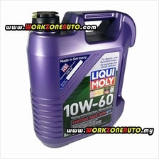 Liqui Moly Synthoil Race GT1 10W60 Fully Synthetic Engine Oil 5L