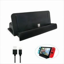 IPLAY Nintendo Switch Charging Station , USB Type C Charging Dock Station Crad