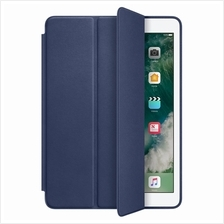 Apple iPad Pro 10.5'' High Quality Smart Cover Slim Fit Stand Case - Blue