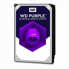 "# Western Digital Purple Surveillance - 3.5"" CCTV HDD #"