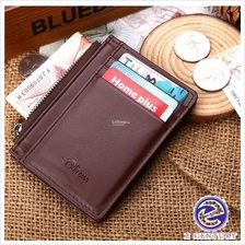 ELEGANT STABLE LZ Money Clip Wallet