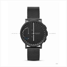 SKAGEN SKT1109 Hagen Connected Hybrid Smartwatch Mesh Bracelet Black