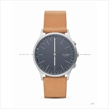 SKAGEN SKT1200 Jorn Connected Hybrid Smartwatch Leather Strap Tan