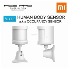 XIAOMI Smart Home ( ZigBee ) - Aqara Human Body / Occupancy Sensor