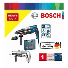 Bosch GBH 850W SDS-Plus Rotary Hammer