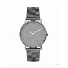 SKAGEN SKW6354 Men's Signatur Titanium Case Mesh SS Bracelet Grey