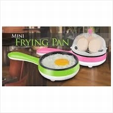 Mini Multipurpose Electric Frying Pan