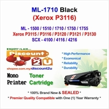 Qi Print ML-1710 ML1510 1750 Toner Compatible * NEW SEALED *