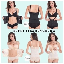 [READY STOCK] Bengkung / Slimming Corset /Slimming Belt/ Waist Trainer