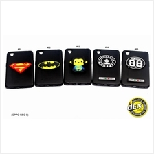 Promotion Slim Fashion Case Cover for A37 A57 A71 A77 R9S FOC Earphone