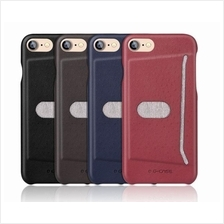 APPLE IPHONE 6 6S 7 PLUS ORI G-CASE Leather Case with Card Holder