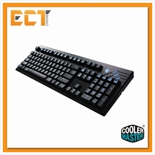 Cooler Master CM QuickFire Ultimate (MX Blue) Keyboard