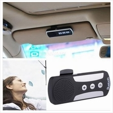 Wireless Bluetooth Car Kit Speakerphone.