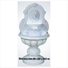 EXTRA LARGE EUROPEAN STYLE LION HEAD WATER FOUNTAIN  GARDEN DECORATION