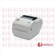 GC420 Desktop Printer, Thermal Transfer, 8 dots/mm (203 dpi), Serial,
