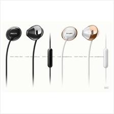 Philips SHE4205 . Earphone w/ mic . Ultra Light . Durable *Variants