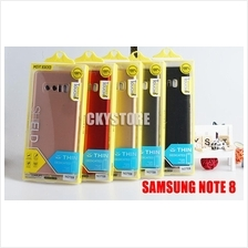 SAMSUNG Galaxy Note 8 TOUCH Series Soft TPU Case