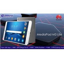 Huawei MediaPad M3 lite (8.0' Tablet with Voice Call) NEW MODEL!