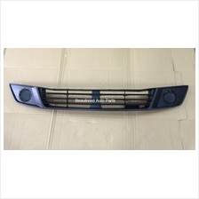 Exora Bold Front Bumper Lower Grille