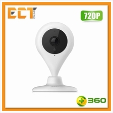 360 D600 110 ° Wide Angle WiFi IP CCTV Camera