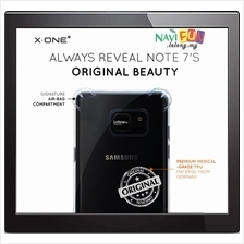 ★ X-One Drop Guard Extreme Bumper case for GALAXY Note FE