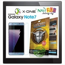 ★ X-One,Extreme Shock Eliminator Screen protector GALAXY Note FE