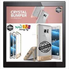 ★ VRS Design Crystal Bumper case for SAMSUNG GALAXY Note FE
